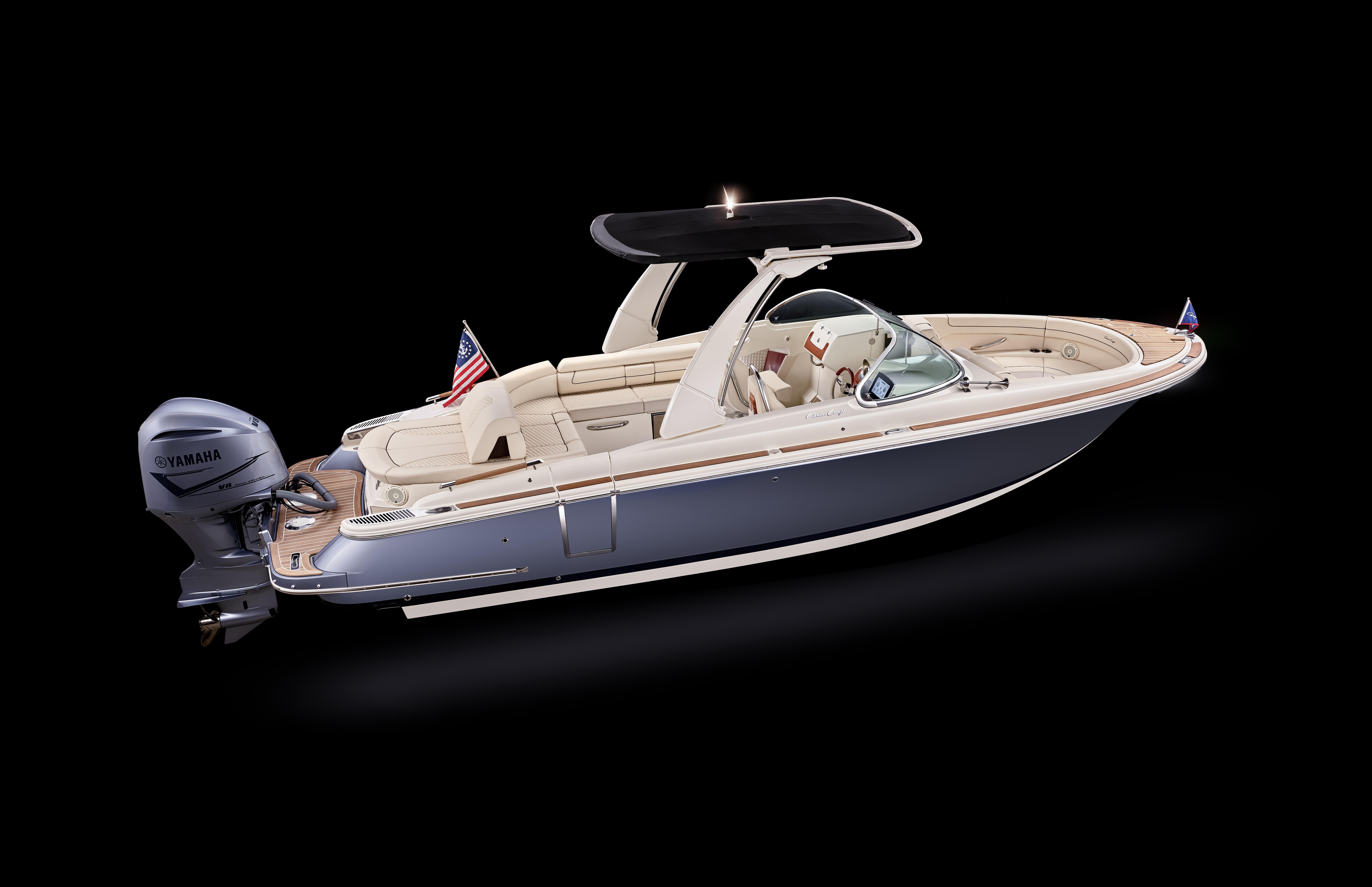 Chris Craft Launch 28 GT - Dave Bofill Marine - Long Island Boat Dealer