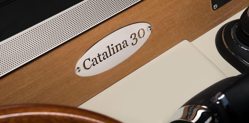 Chris Craft Catalina 30