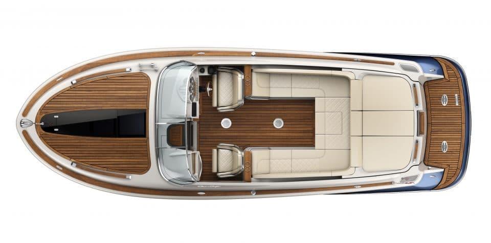 Corsair 30