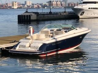 Corsair-36 jpg - Dave Bofill Marine - Long Island Boat Dealer