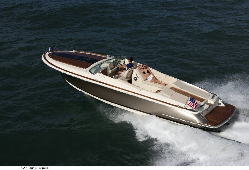 Chris craft dave bofill marine chris craft boats for sale for Chris craft corsair 32 for sale