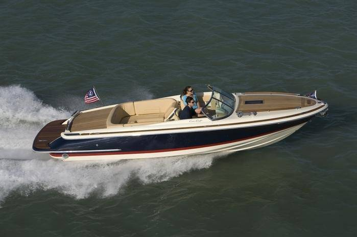 Chris Craft - Dave Bofill Marine - Chris Craft Boats for Sale