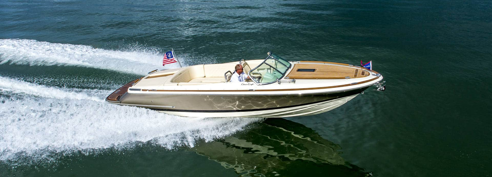 Dave bofill marine chris craft boats for sale long island for Chris craft corsair 32 for sale
